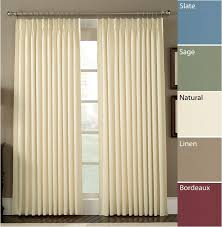 Standard Window Curtain Lengths Thermal Drapes Insulated Drapes Blue Drapes Tan Drapes