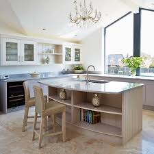 stunning unframed bespoke kitchen classic but with a contemporary