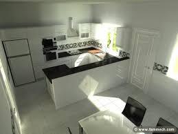 meubles de cuisine en kit en kit tunisie