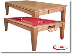 Pool Dining Table by Fcsnooker Presents The