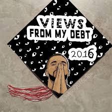 graduation cap covers 11 clever graduation caps you ll want to slate cap and