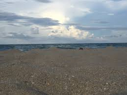 Hutchinson Island Florida Map by Fletcher Beach Beaches In Martin County Florida