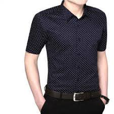 Mens Half Sleeves - half sleeve mens shirt in ahmedabad gujarat half sleeves
