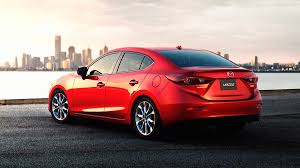 mazda 3 sedan 2016 mazda 3 review and test drive with price horsepower and