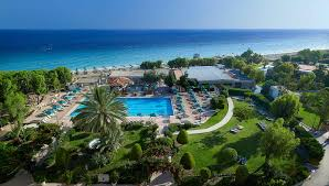 blue bay beach resort hotel rhodes hotels in rhodes ialyssos