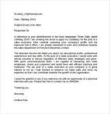 Format Of Sending Resume Through Email 17 Covering Letter For Sending Resume Packaging Assembly Cover