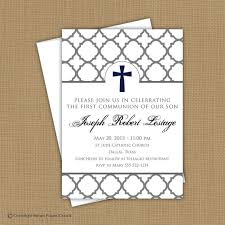confirmation invitations confirmation invitation communion invitation baptism