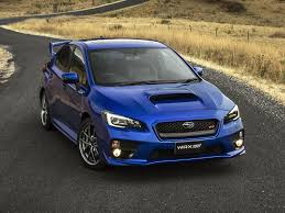 subaru impreza wrx 2016 review 2016 subaru wrx sti full review u0026 road test