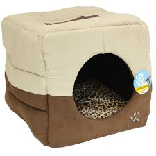 Igloo Dog House Parts Me U0026 My Luxury Super Soft Cat Dog Igloo Box Pet Bed Warm House
