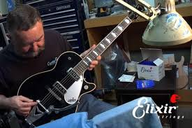 player tips how to repair a broken jack on an electric guitar