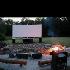 51 best outdoor movie night ideas images on pinterest outdoor