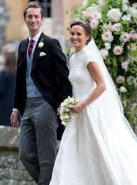 see pippa middleton u0027s classic wedding inviations