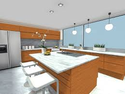 How To Design Kitchen Island 4 Expert Kitchen Design Tips Roomsketcher