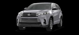 build your toyota 2018 toyota highlander offers awesome build your toyota highlander