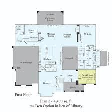 Serenity Floor Plan 100 Plan 2 Plan 2 Floor Plan At Grammercy In Sacramento Ca