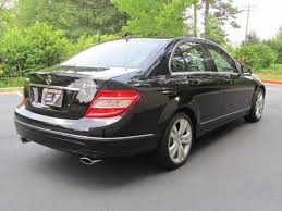 black friday mercedes benz 2010 used mercedes benz c class 4dr sedan c300 luxury 4matic at