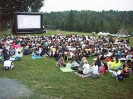 outdoor movie packages rochester outdoor movies