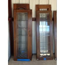 Metal Cabinet Door Inserts Doors With Glass Inserts And Metal Piping