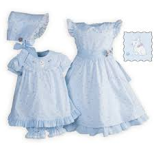easter dresses matching easter dresses for bunnies in check dress usa made