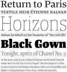 fontshop best fonts of 2010