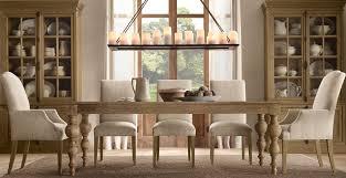 Restoration Hardware Dining Room - Restoration hardware dining room tables