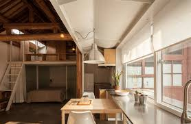 tiny beijing alley house transformed into sweet character filled