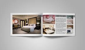 interior design catalog template by bookrak graphicriver