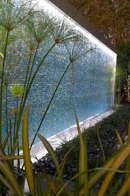best 25 wall waterfall ideas on pinterest outdoor water
