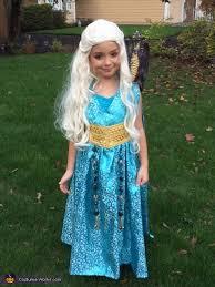 khaleesi costume khaleesi of dragons costume photo 3 4