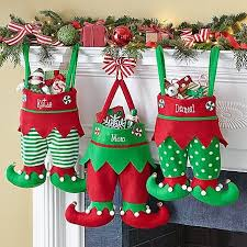 Christmas Decorations To Make Yourself - do it yourself christmas stocking projects do it yourself samples