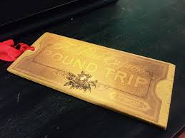 polar express golden ticket shiny ticket polar express party