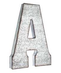 metal letters wall decor wall metal letter galvanized large 20 industrial galvanized metal letter wall decor xxl business