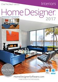 Home Design Software Free Download Chief Architect Amazon Com Home Designer Interiors 2017 Mac Software