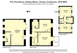 3 bed terraced house for sale in henley manor crewkerne somerset