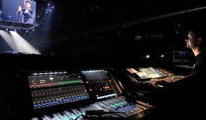 uk arena tour pa u0026 lighting hire jack whitehall adlib