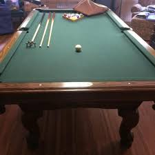 leisure bay pool table best beautiful oak leisure bay 4x8 pool table for sale in new