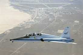 nasa what u0027s the point of using t 38 to instill flight