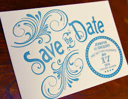save the date announcements splash custom letterpress save the date announcements modern