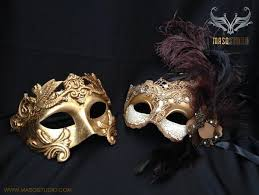 gold masquerade mask lace masks masquerade mask studio