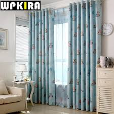 Black Out Curtain Fabric Curtains Blackout Curtains For Kids Rainbow Star Harbour
