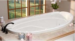 Oval Bathtub Bathtubs Tubs U0026 Whirlpools