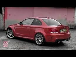 bmw 1 coupe review bmw 1 series m coupe review auto express