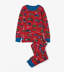 boys sleepwear hatley us
