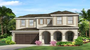 emerson iii floor plan in estancia at wiregrass cortona