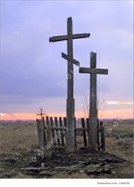 church crosses crosses picture