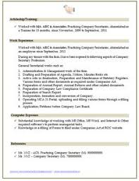 Sample Resume For Recent College Graduate With No Experience by 11 Student Resume Samples No Experience Resume Pinterest