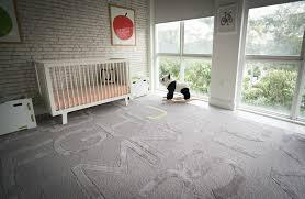 Modern Nursery Rug Alphabet Nursery Project Nursery