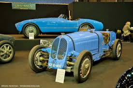 vintage bugatti race car retromobile 2015 u2013 the 40th anniversary edition the old motor