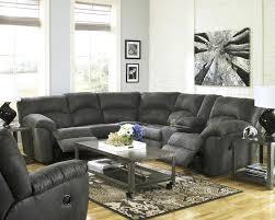 Grey Sectional Sleeper Sofa Microsuede Sectional Sofas Euprera2009