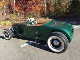 Rat Rods For Sale Cheap 1927 Ford Model T For Sale On Classiccars Com